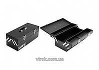 Ящик для інструменту YATO металевий 460х200х180мм