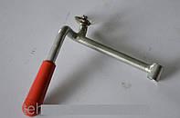 Ручка подножки TATA