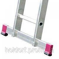Лестница-трансформер Krause Corda MultiMatic 4x3, Шарнирная, фото 5