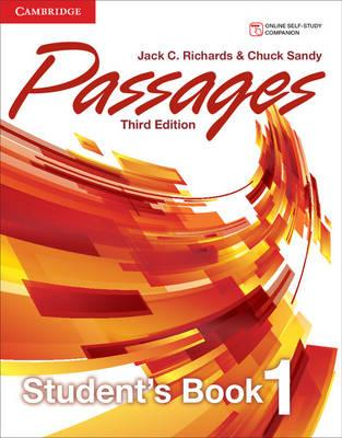 Passages Level 1. Student's Book