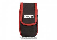 Кишеня для мобільного телефона YATO YT-7420