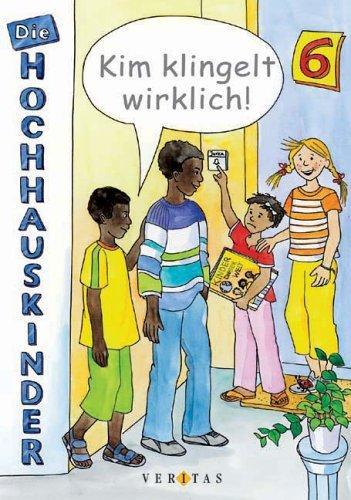 Die Hochhauskinder 6. Kim klingelt wirklich!