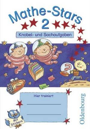 Kleine Mathe-Stars 2. Knobel- und Sachaufgaben, фото 2