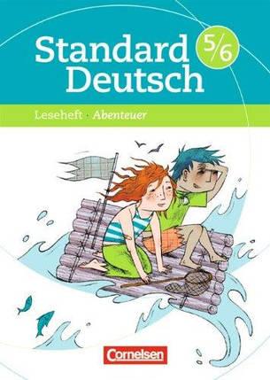 Standard Deutsch 5/6 Abenteuer, фото 2
