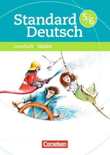 Standard Deutsch 5/6 Helden