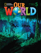 Our World 5. Poster Set
