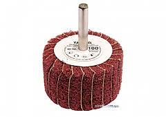Круг шлифовальный лепестковый для дрели YATO 50 х 30 х 6 мм К200