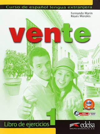 Vente: Libro De Ejercicios 1 (Spanish Edition), фото 2