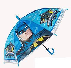 Детский зонтик Бетмен