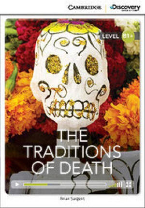 The Traditions of Death. Intermediate. Book with Online Access, фото 2