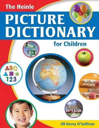 Heinle Picture Dictionary for Children Fun Pack Edition with CD-ROM, фото 2