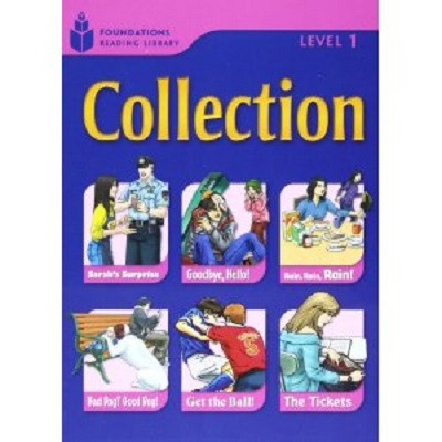 Foundation Readers Collection: Level 1
