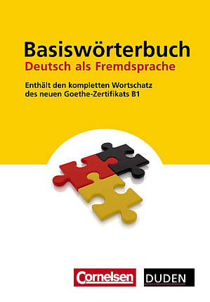 Basisworterbuch Deutsch als Fremdsprache, фото 2