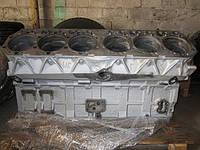 Блок цилиндров ЯМЗ 240 (не турбированный)