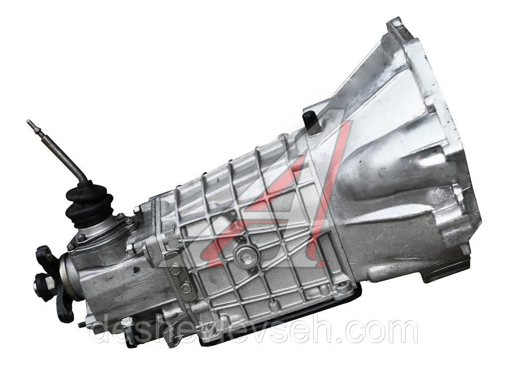 КПП ВАЗ-21074 5-ти ступ. (гл.пара 3,9), 21074-1700010-03 (Тольятти)
