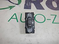 Б/У Кнопка корректора фар Renault SYMBOL 2002-2008 (Рено Клио Симбол), 7700410134 (БУ-108270)