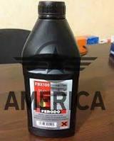 Жидкость тормозная DOT4 (1L)