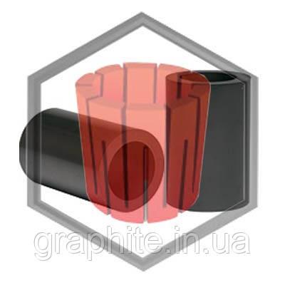 Тигель графитовый IECO под фильеру Z50-318MI