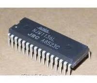 Микросхема NJW1136L
