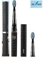 SEAGO SG515 - Электрическая звуковая зубная щетка (black) - ОРИГИНАЛ !
