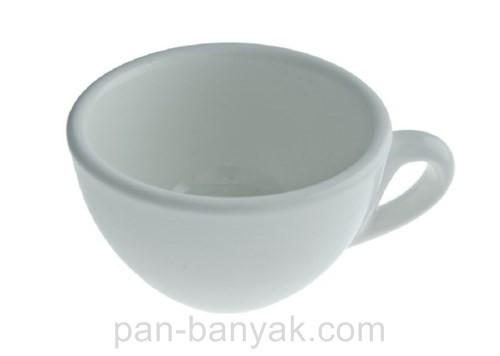 Чашка FoREST Cafe time 220мл фарфор (774184)