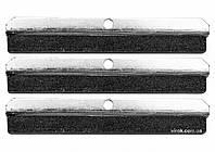 Камні точильні до хону YT-05812 YATO 76 х 10 мм, 3 шт