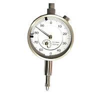 Индикатор часового типа Scala ИЧ-5-0.01 мм  кл.1 (±0,010мм)  без ушка  Германия, фото 1