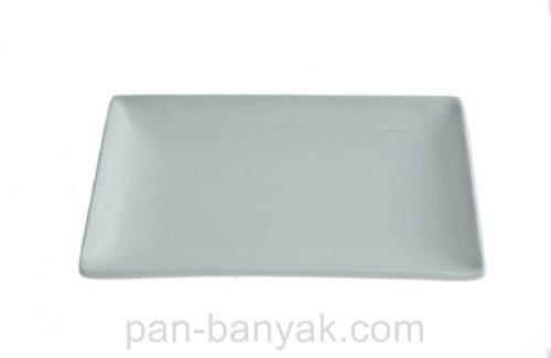 Блюдо прямоугольное FoREST Fudo 16,5х8,5 см фарфор (751652)