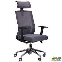 Кресло Link серый (521885)