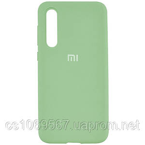Чехол Silicone Cover Full Protective (AA) для Xiaomi Mi A3 (CC9e)