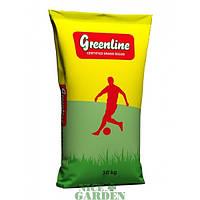 Газонная трава Freudenberger Greenline Sport und Spielrasen игра и спорт 10 кг