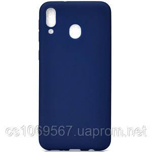 Силиконовый чехол Candy для Samsung Galaxy M20