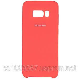 Чехол Silicone case для Samsung G950 Galaxy S8