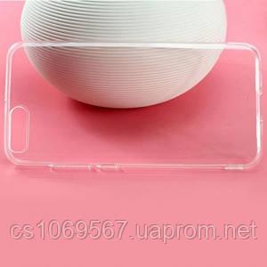 TPU чехол Ultrathin Series 0,33mm для Xiaomi Mi 6