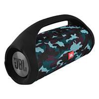 Колонка JBL Boom Box большая - Камуфляж