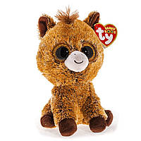 TY. Beanie Boo's Пони Harriet 15 см (0250010718840)