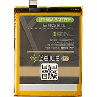 Аккумулятор Gelius Pro Meizu BT42c, M2 Note