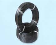 Трубопровод пластиковый (пневмо) 5x1мм (бухта 24м) (RIDER)