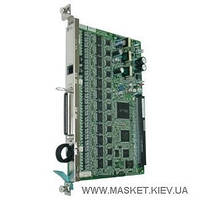 Плата расширения Panasonic KX-TDA1178X для KX-TDA100D