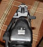 """Низкопрофильный быстросъёмный боковой кронштейн MIDWEST INDUSTRIES (США) на """"ласточкин хвост"""" для АК, фото 5"""