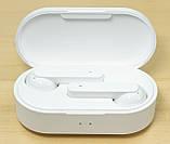 Xiaomi QCY T3 з TWS для 3D стереозвуку Бездротові Bluetooth 5.0 Навушники купити в наявності Україна, фото 5