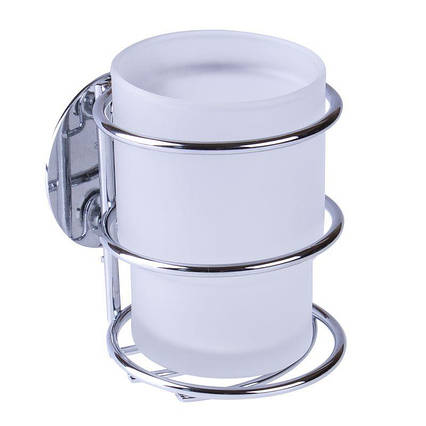 Склянку з тримачем на присоску AWD02091131