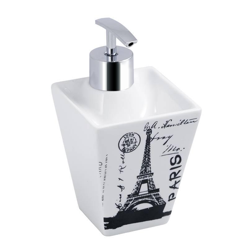 Дозатор для жидкого мыла серии Paris AWD02191375