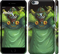 "Чехол на iPhone 6 Adventure Time. Lich ""2445c-45"""