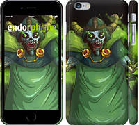 "Чехол на iPhone 6 Plus Adventure Time. Lich ""2445c-48"""