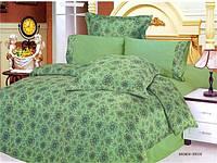 Комплект постельного белья жатка Le Vele BREMEN GREEN