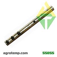 Валик приводу КПП Т-150 151.37.357-2