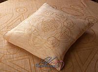 Наволочка льняная для подушки «Асония»