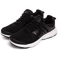 Чоловічі кросівки Venmax adi 45 black - 187306