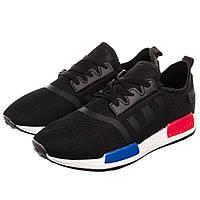 Чоловічі кросівки Zoro 45 black man - 187349